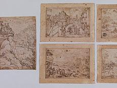 Detail images: Merian, Matthäus d. Ä. (1593 - 1650), Umkreis