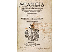 Detail images: Erasmus Dialoge 1538 - Exemplar von Friedrich I. von Sachsen-Gotha-Altenburg
