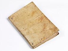 Detailabbildung: Handlesekunst von 1671 mit 6 Kupfern