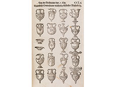 Detail images: Vitruvius (Pollio, M.).