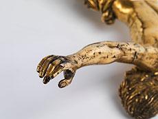 Detail images: Giambologna-Werkstatt, Douai 1529 - 1608 Florenz
