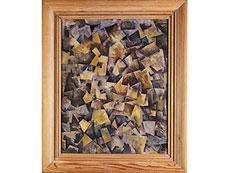 Detail images: Kubistischer Maler des 20. jahrhunderts