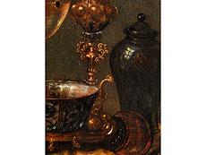 Detail images: Johannes Georg Hinz, um 1630 - 1688 Hamburg, Werkstatt des