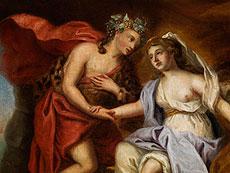 Detail images: Maler der französischen Schule
