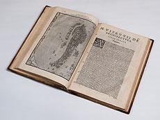 Detail images: Vitruvius Pollio, Marcus