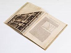 Detail images: G. Barozzi da Vignola