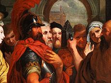 Detail images: Jan Gerritsz van Bronckhorst, 1603 - 1662, zug.