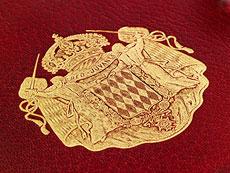 Detail images: Buch aus dem Besitz von Marie Sophie Amalie Herzogin in Bayern