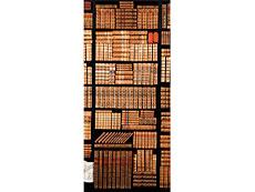 Detailabbildung: Eine Bibliothek aus süddeutschem Adelsbesitz