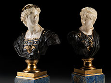 Detail images: Eugène Barillot, 1841 - 1900 Frankreich
