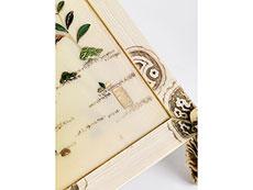 Detail images: Japanischer Stellschirm