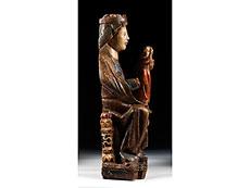 Detail images: Heilige Jungfrau mit Kind