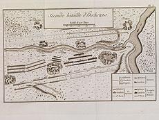 Detail images: Grimoard, (Philippe-Henri) de. Essai théorique et pratique sur les batailles.