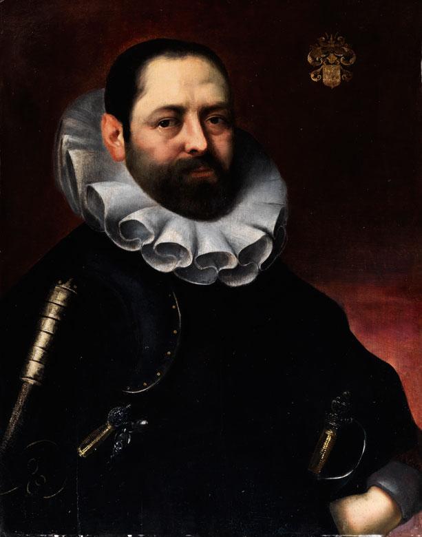 Niederländischer Maler des 17. Jahrhunderts nach Peter Paul Rubens