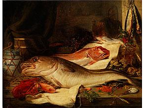 George Lance, 1802 - 1864