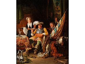 Henricus Engelbertus Reyntjens, 1817 - 1900