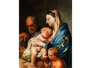 Jacopo Amigoni, 1682 Venedig oder Neapel - 1752 Madrid, Umkreis