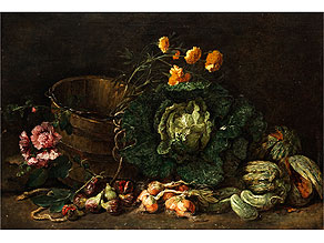 Jan Fyt, 1611 - 1661