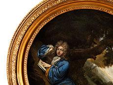 Detail images: Maler der Französischen Schule des 18. Jahrhunderts, in der Nachfolge von François Boucher