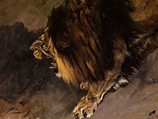 Detail images: Géza Vastagh, 1866 Kolozsvar - 1919 Budapest