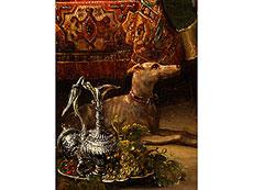 Detail images: Henricus Engelbertus Reyntjens, 1817 - 1900