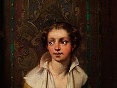 Detail images: C. van den Daele, erwähnt um 1852 Brügge