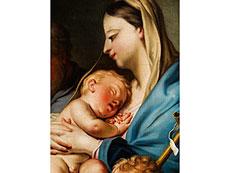 Detail images: Jacopo Amigoni, 1682 Venedig oder Neapel - 1752 Madrid, Umkreis