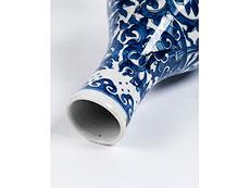 Detail images: Chinesische Porzellanvase