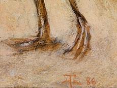 Detail images: Hans Thoma, 1839 Bernau - 1924 Karlsruhe