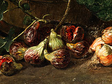 Detail images: Jan Fyt, 1611 - 1661
