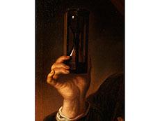 Detail images: Rembrandt Harmensz van Rijn, 1606 – 1669, nach