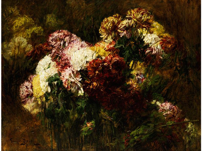 Georges Jeannin, 1841 Paris - 1925 Paris