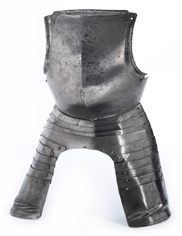 Nürnberger Rüstungsharnisch