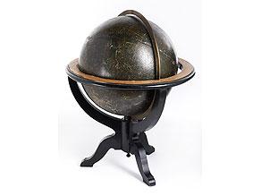 Französischer Himmelsglobus