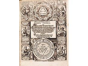 Alchemie und okkulte Wissenschaften