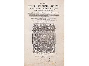 Numismatik und Archäologie 1557