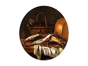 Niederländisch/ flämischer Meister des 17. Jahrhunderts, in der Nachfolge von Frans Snyders