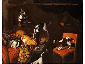 Frans Snyders, 1579 - 1657, Nachfolge des