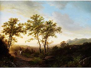 Willem Bodeman, 1806 - 1880