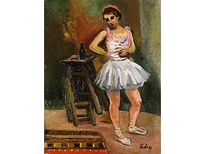 Adolphe Feder,  1886 - 1945
