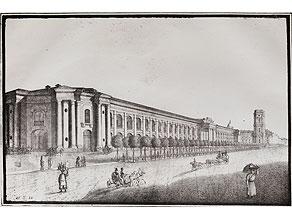 Alexandrovitch Pluchart, 1809 St. Petersburg - 1880