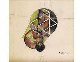 Lazar Khidekel, 1904 - 1986