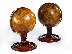 Paar Globen