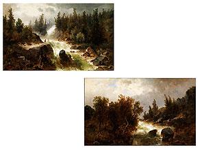 Josef Thoma, 1828 Wien - 1899 Wien