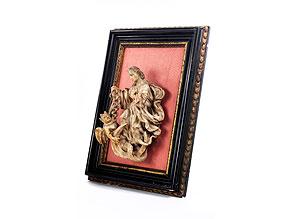 Italienisch/ sizilianischer Bildhauer des 18. Jahrhunderts