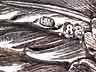 Detail images: Prächtiger Tafelaufsatz