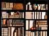 Detail images: Weiße Bibliothek
