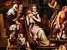 Detail images: Flämischer Maler im Umkreis des Frans Floris
