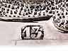 Detail images: Elfenbeinhumpen mit Silbermon tierung und Silberdeckel mit Renaissance-Figurenrelief antiker Thematik