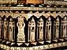 Detail images: Großer Elfenbeinkasten in der Traditionsnachfolge der Embriachi-Werkstatt